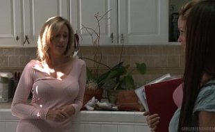 Gostoso sexo entre adolecentes lesbicas