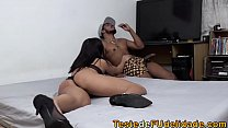 Porno com novinhas famosas brasileiras nuas transando